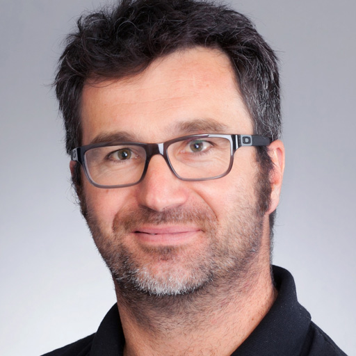 Tugdual Grall, évangéliste technique chez MapR Technologies