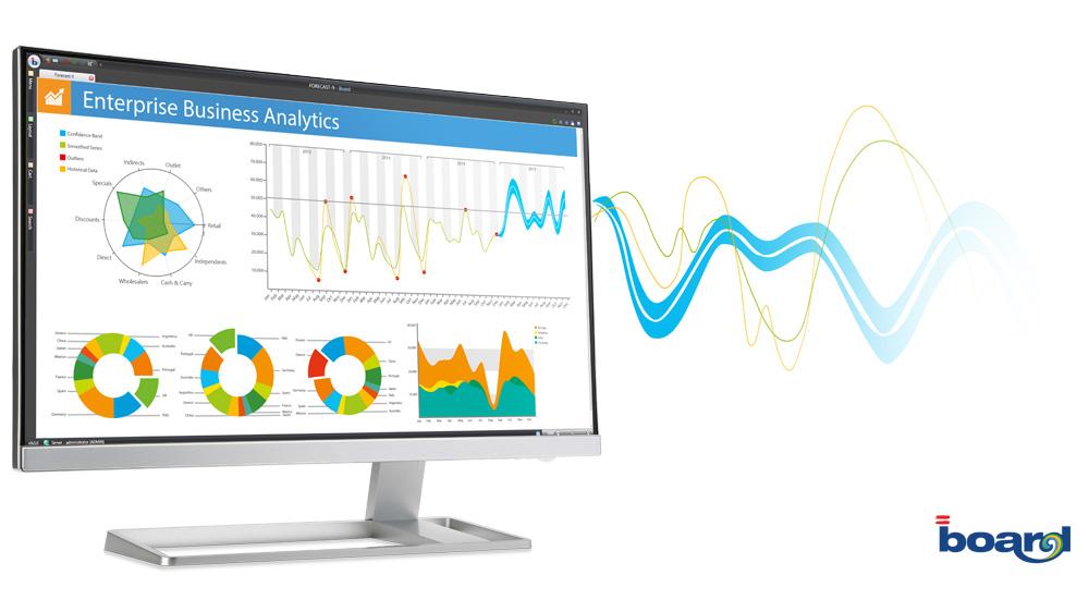 11 Octobre à 15h, Webinaire Board : Data Discovery, de Excel à la BI libre-service en 30mn