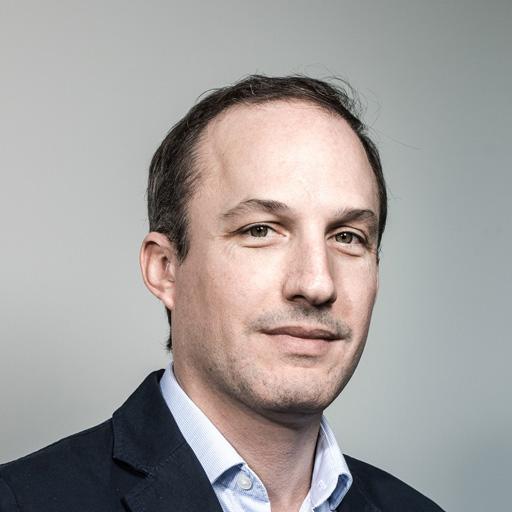 Raphaël de Cormis, Directeur du département Innovations, GEMALTO