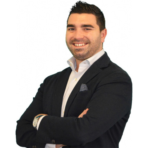 Amaury Martin, Market Director, Emarsys