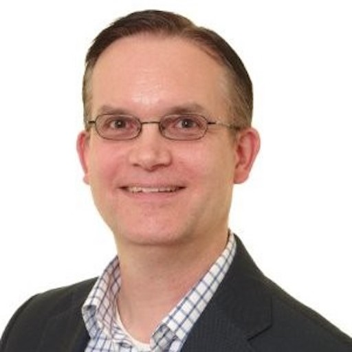 Herbert Preuss, Global Solutions Architect (GSA) spécialisé dans l'industrie des télécommunications chez Equinix