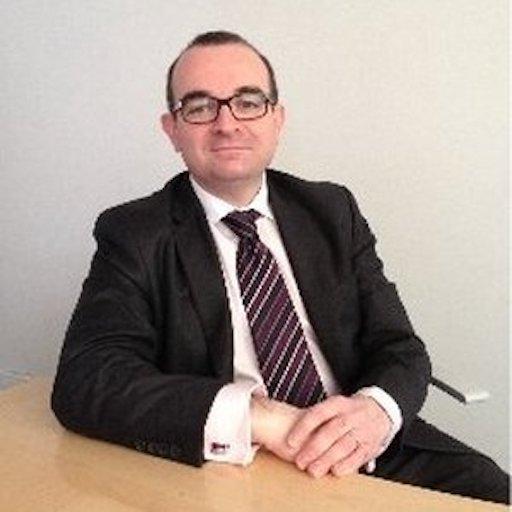 Nicolas Roger, Global Solutions Architect chez Equinix