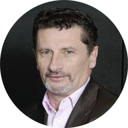 Marc Freichet, fondateur et Directeur Offres et Innovation du Groupe T2i