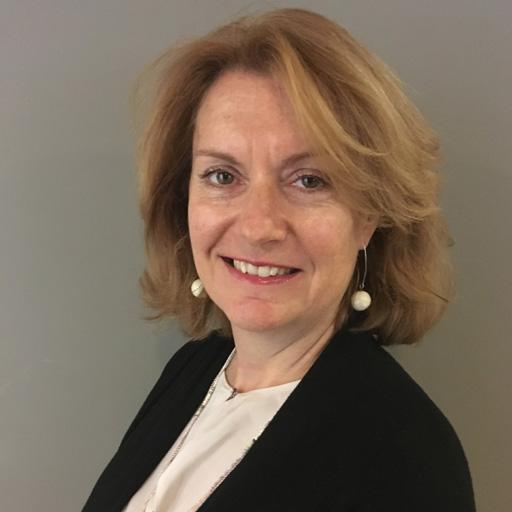 Sabine Oberlé-Payet, Manager de la Practice Data PlateformS (MS BI) - Directrice de Projet chez Micropole