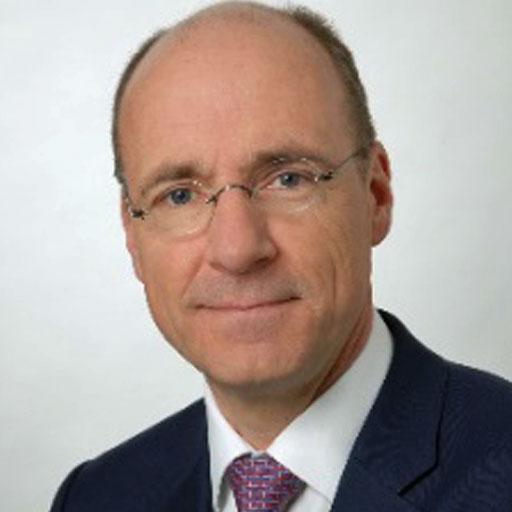 Volkhard Bregulla, Vice-Président Global Manufacturing, Automotive and IoT, chez Hewlett Packard Enterprise
