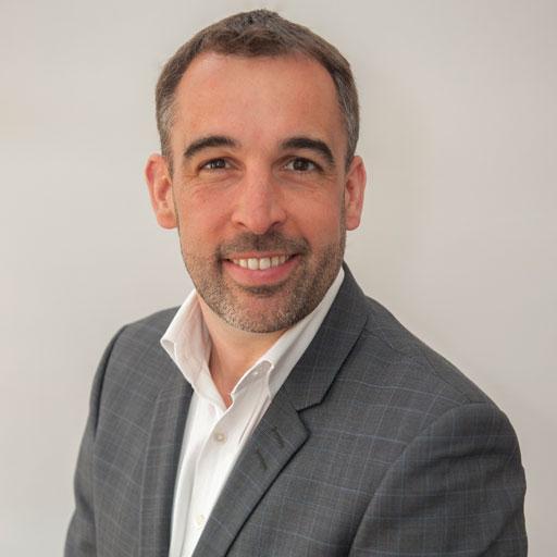 Vincent Dely, Solutions Architect chez Digital Guardian