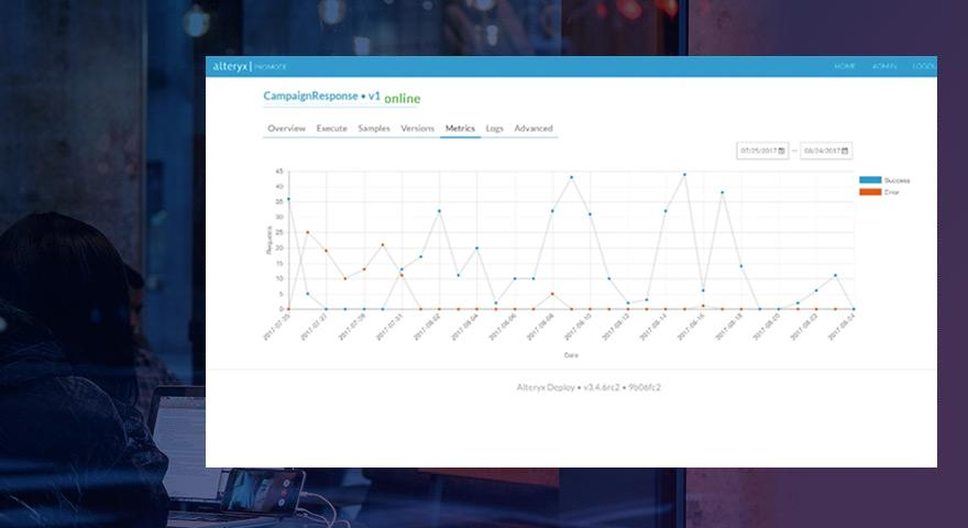 Alteryx lance Visualytics pour optimiser le parcours analytique