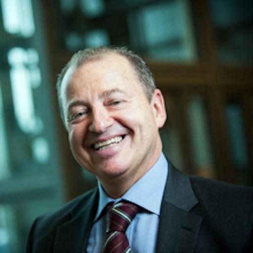 Maurizio Canton, CTO EMEA chez TIBCO Software