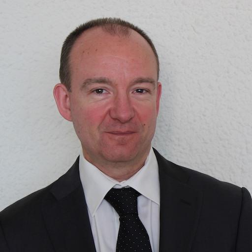 Patrick DESOT, Président de Wraptor