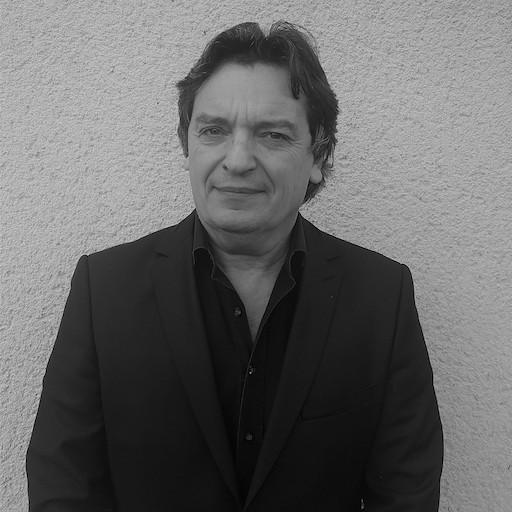 François Morel, Country Manager France d'Infinidat