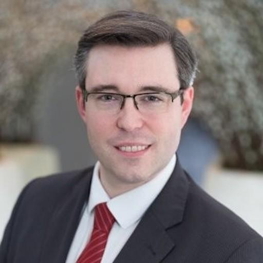 Frédéric Valuet, Solutions Director de MarkLogic en EMEA
