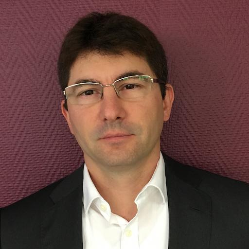 Alexandre Le Faucheur, Responsable de la sécurité des systèmes d'information chez Telehouse