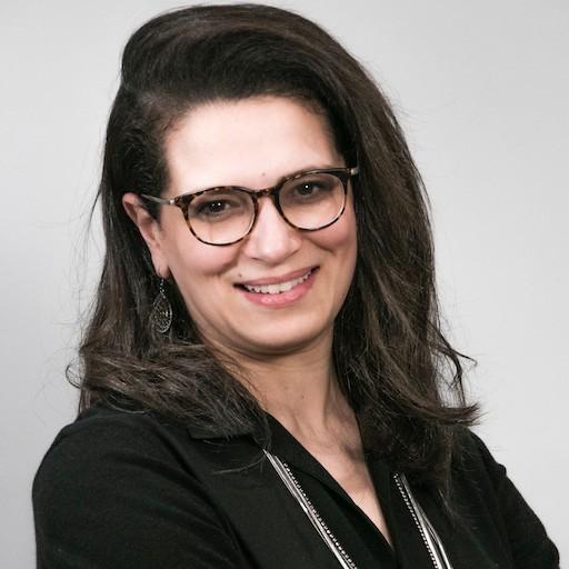 Chafika Chettaoui, Docteure Ingénieure en Mathématiques, Responsable de la Data Science et du Consulting Analytics chez Teradata France