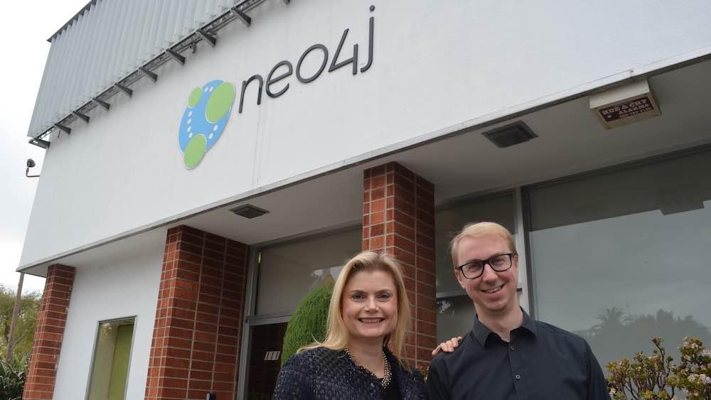 Denise Persson rejoint le conseil d'administration de Neo4j