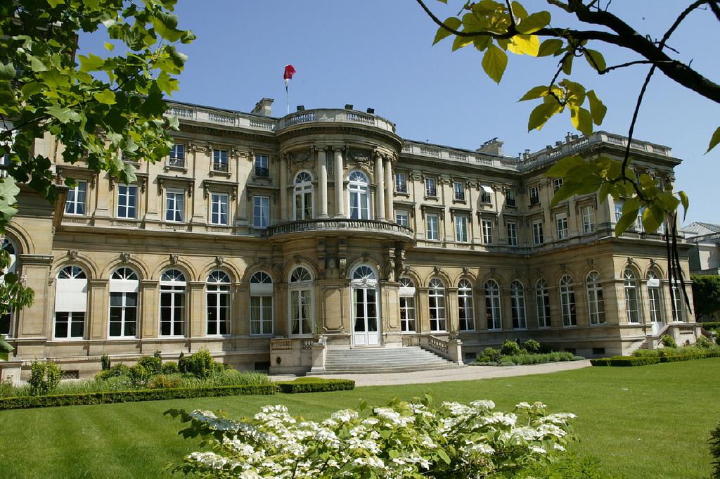 Le ministère de l'Europe et des Affaires étrangères investit dans la « data visualisation » pour mesurer l'attractivité de la France