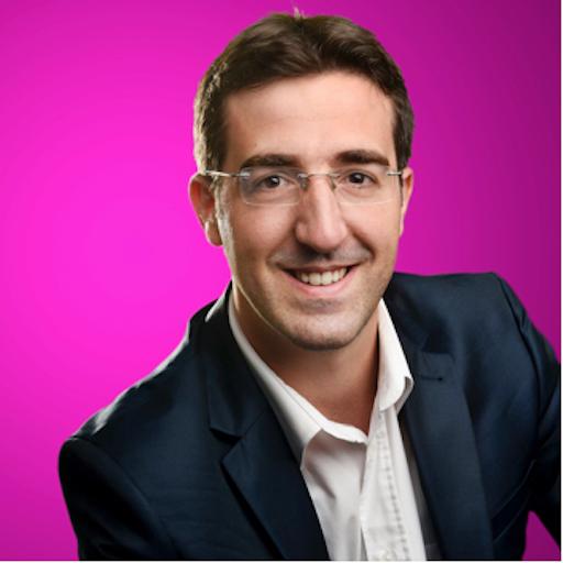 Jérémie Devillard, Co-Fondateur et Directeur Technique chez Moskitos