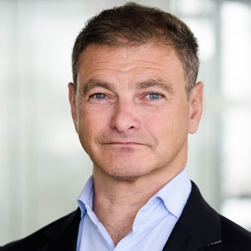 Stéphane Roder, Fondateur de AI Builders