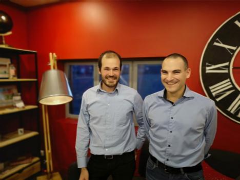Le moteur de recherche Kapitaliser devient TeamBrain et annonce une levée de fonds de 1,5 million d'euros