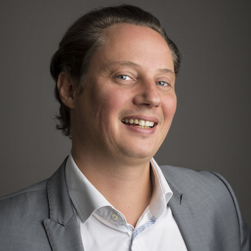 Pierre-Yves Albrieux, Country Manager, SUSE France