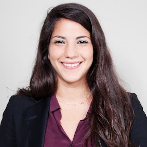 Francesca SERIO – Consultant Senior chez Provadys / NetXP