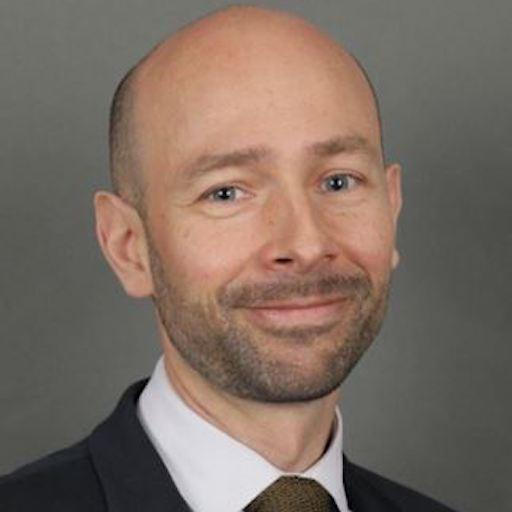 Olivier Leroy, Data strategist au sein du cabinet de conseil PMP et professeur à l'ESCP