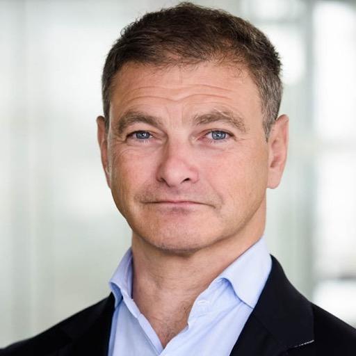Stéphane Roder, CEO AI Builders