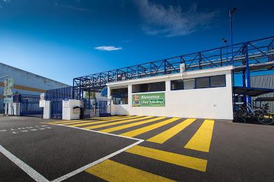 Danone fait confiance à METRON pour optimiser les consommations énergétiques de son usine Blédina