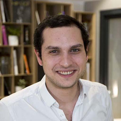 Yves Benchimol, Président de WeWard