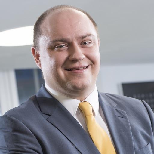 Daniel Fallmann, PDG de Mindbreeze