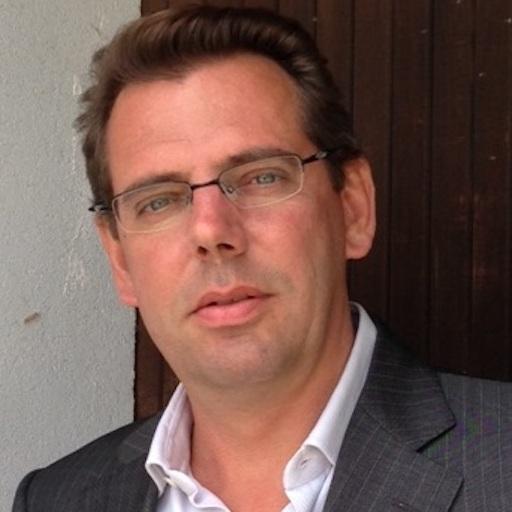 Stéphane Dubois, Directeur Général de Pivotal France