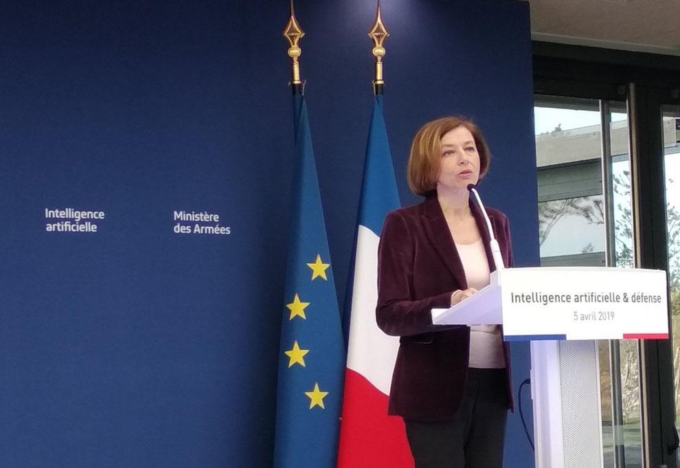 Photo Ministère des Armées