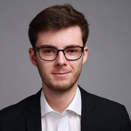 Nicolas Jeulin, Consultant Supply Chain SAP, VISEO