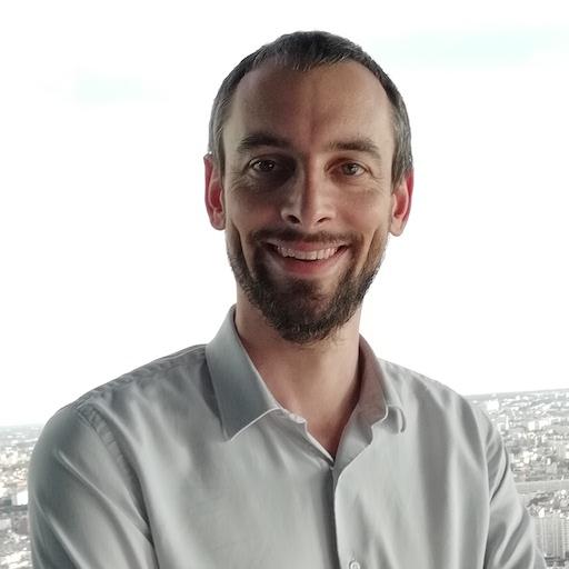 Sulian Brajeul, Directeur Executif & Directeur de Practice SAP