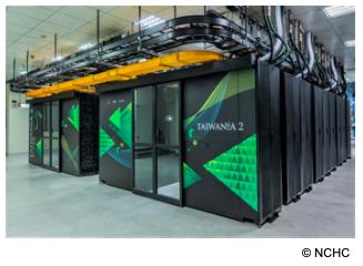 La solution cloud de QCT et NCHC associant intelligence artificielle et calcul haute performance au palmarès TOP500 et Green500