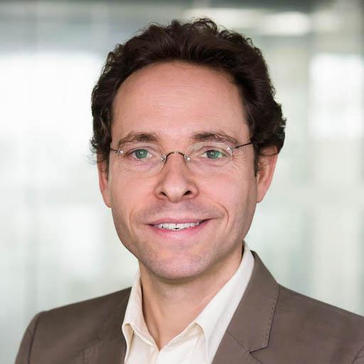 Thomas Bourgeois, CEO de Dhatim