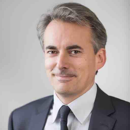 Stéphane Calzado, Président de Novadial