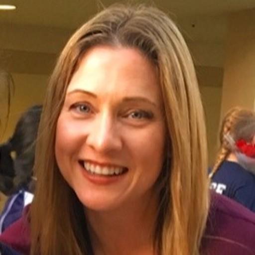 Cheryl Ajluni, IoT Solutions Lead, Keysight Technologies