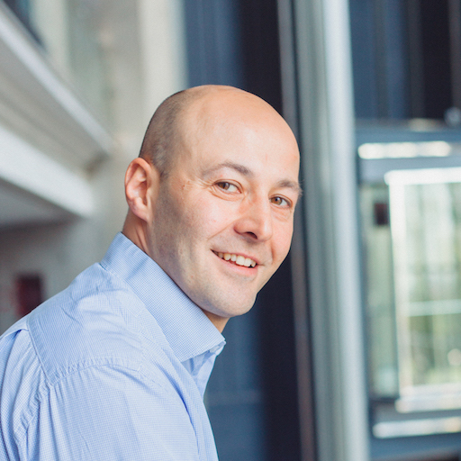 Jean-Christophe Vitu, VP Solution Engineers EMEA, chez CyberArk