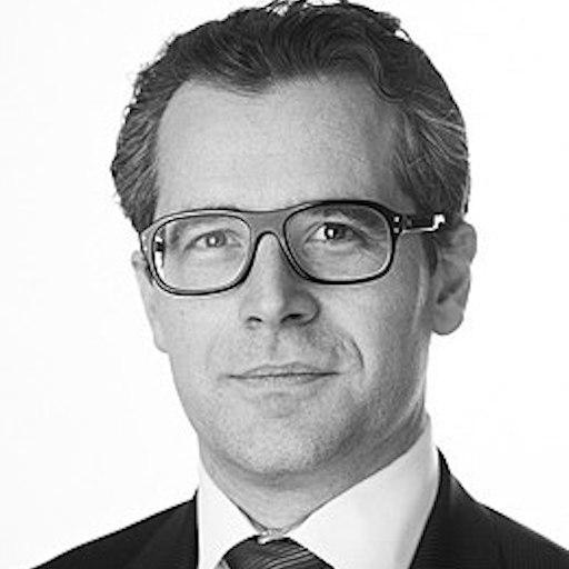 Vincent Champain, président de l'Observatoire du Long Terme, think tank dédié aux enjeux de long terme.