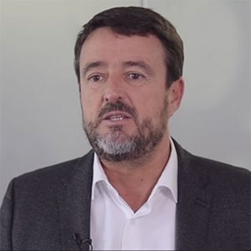 Jean-Pascal Ancelin, Vice-Président Europe du Nord, MicroStrategy
