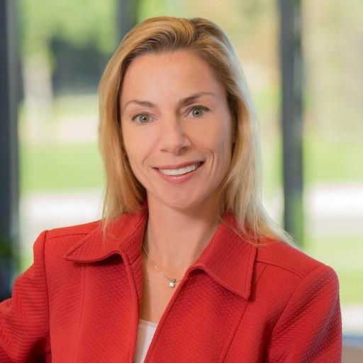 Alexa King Vice-président exécutif, avocate-conseil et secrétaire administrative FireEye