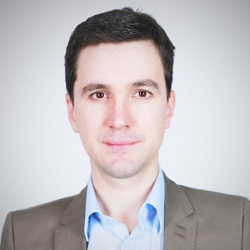 Mathias Robichon, Directeur Technique chez NetApp