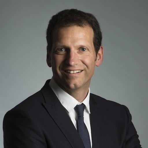 Gilles Knoery, fondateur et Directeur Général de Digora