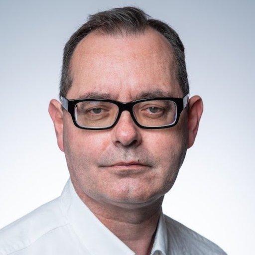 Joe Drumgoole, Director of Developer Advocacy chez MongoDB, EMEA