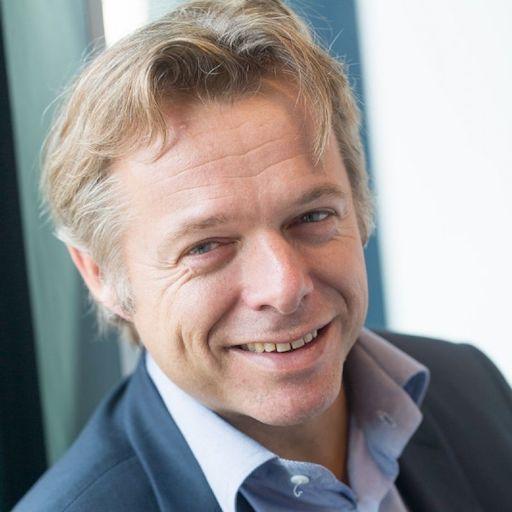 Renaud Vadon, RVP South Europe, PROS