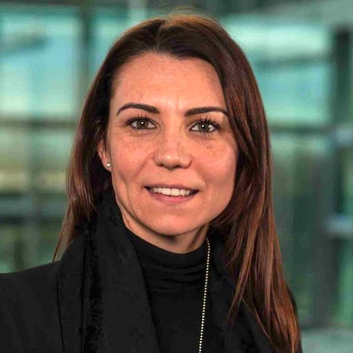 Elodie Miternique, EMEA Marketing Manager ( Field Marketing) chez Quadient