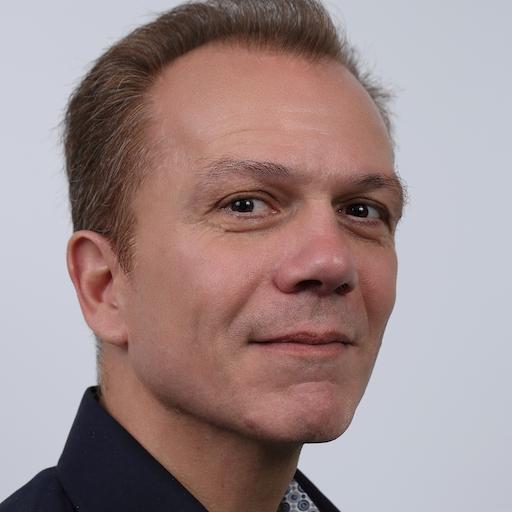 Daniel de Prezzo, Head of Technologies Southern Europe chez Veritas Technologies