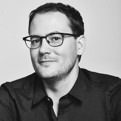 Eric Barroca, CEO de Nuxeo