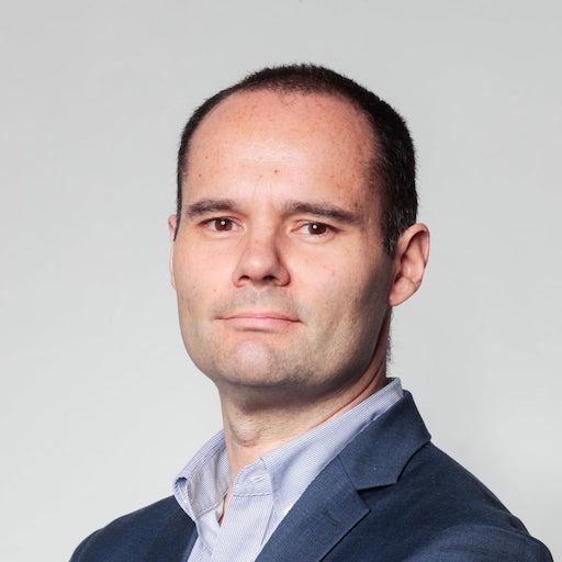 Arnaud Gallut, Directeur des Ventes Europe du Sud Ping Identity