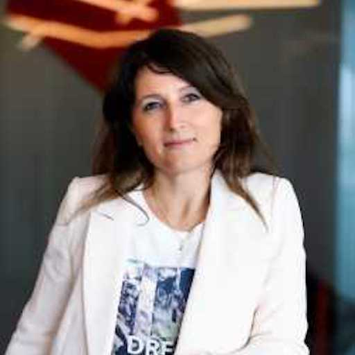 Karine Picard, EMEA Vice-President Applications Strategy and Sales development chez Oracle